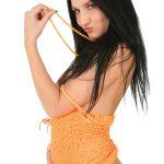 Tiffany Juicy apricots